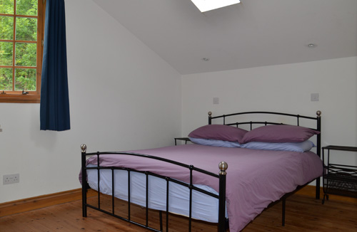 Chy Treza Double Bedroom